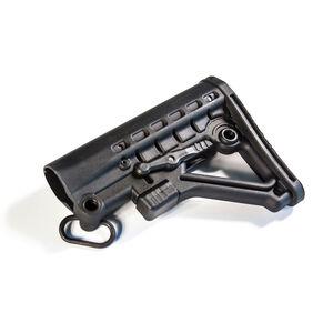 JE Machine Commercial-Spec Skeleton A-Frame Adjustable Stock Black