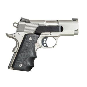 Techna Clips Colt Defender/Officer Retention Belt Clip Right Hand Steel Black DEFBR