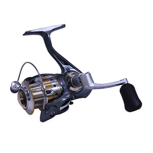 Quantum Strategy Spinning Reel Size 10 5.2:1 Gear Ratio 8 Bearing