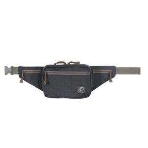Voodoo Tactical Discreet Fanny Pack GSA Compliant Cordura Slate Gray