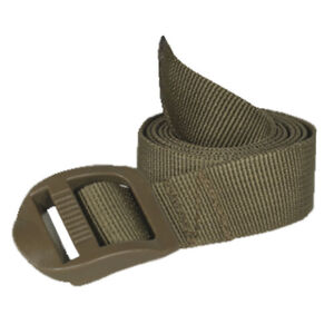"""Voodoo Tactical Pack Adapt Straps 36"""" Length Coyote Tan 02-948207000"""