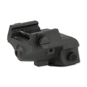Sun Optics Rechargeable Green Laser Sight For Handguns Polymer Black CL-LGM