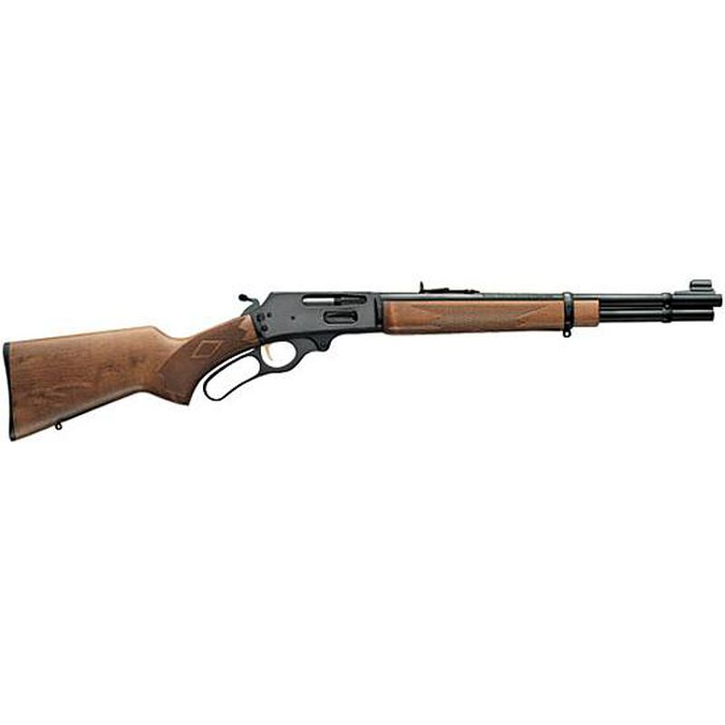 "Marlin Model 336Y Lever Action Rifle .30-30 Win 16.25"" Barrel 5 Rounds Laminate Stock Blued Finish 70524"