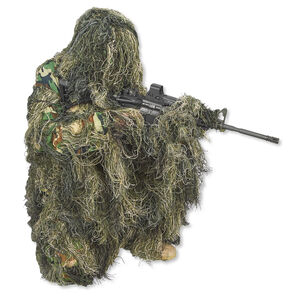 Tru-Spec Ghillie Suit Camoflage Extra Large/2X-Large 3685006