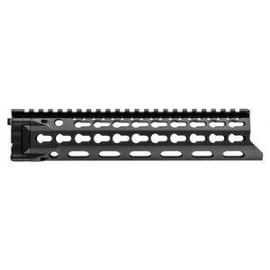 Daniel Defense AR-15 MFR XL 10.0 Keymod Rail Free Float Handguard Aluminum Anodized Black
