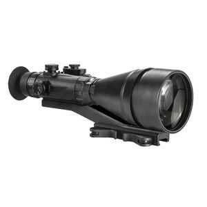 AGM Global Vision Wolverine Pro-6 NL1 Night Vision Riflescope Gen 2+ 6x Magnification Matte Black
