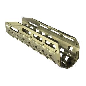 Strike Industries Hayl M-LOK Rail Handguard For Benelli M4 FDE SI-BM4-HAYL-RAIL-FDE