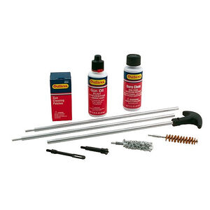 Outers Pistol Cleaning Kit 9mm .38 and .357 98416