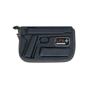 G-Outdoors Custom Molded Smith & Wesson M&P Pistol Case Black
