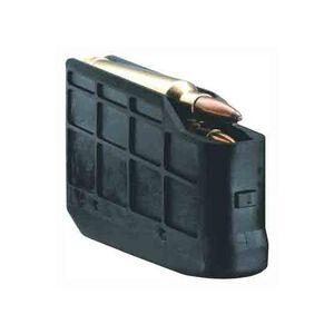 Tikka T3 3 Round Mag Long Action/Magnum Calibers Black