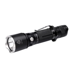 Fenix Flashlights Fenix TK Handheld 1000 Lumens Cr 123/ 18650 Black