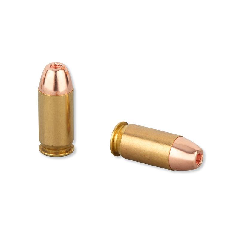 BVAC .45 ACP Ammunition 500 Rounds Reloaded JHP 230 Grains R45230HPVP500