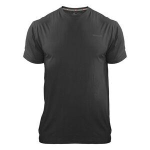 dacd0eef428a9 Medalist Men's Tactical Shield Short Sleeve Crew Shirt Polyester/Spandex  XXL Black M4615BL2X