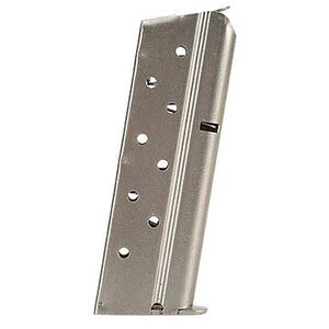 Springfield Ultra-Compact 1911 8 Round Mag 9mm Stainless