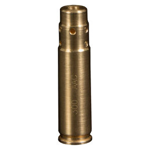 Sightmark .300 AAC Blackout (7.62x35mm) Red Laser Bore Sight Brass