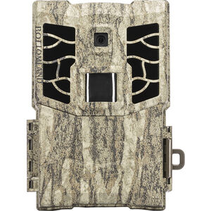"""Covert Scouting Cameras MP32 Mossy Oak Bottomlands 1.50"""" Display 32 MP Resolution Red Glow Flash SD Card Slot/Up to 32GB Memory"""