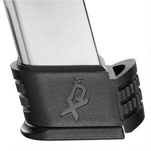 Springfield Armory XDM 3.8 9/40 Compact Magazine X-Tension Sleeve for Backstrap #1 Polymer Black XDM5001C
