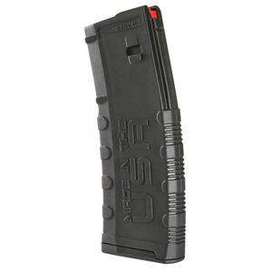 Amend2 Mod-2 AR-15 30 Round Magazine .223 Remington/5.56 NATO Anti-tilt Super Follower Stainless Steel Spring Polymer Matte Black