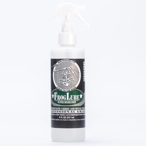 FrogLube Professional Grade Super Degreaser Non Toxic Firearm Treatment 8 Ounce Bottles
