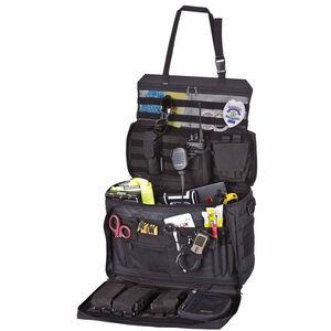 5.11 Tactical Wingman Patrol Bag 39L Car Organizer Pack Polyester Black