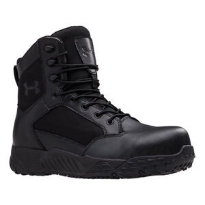 Under Armour Stellar 2E Wide Tactical Boot 11 Black