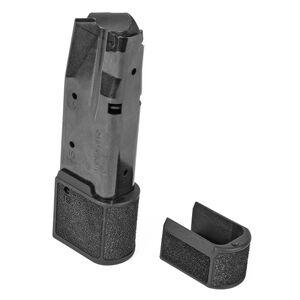 SIG Sauer P365 15 Round Magazine 9mm Luger Alloy Body Matte Black Finish