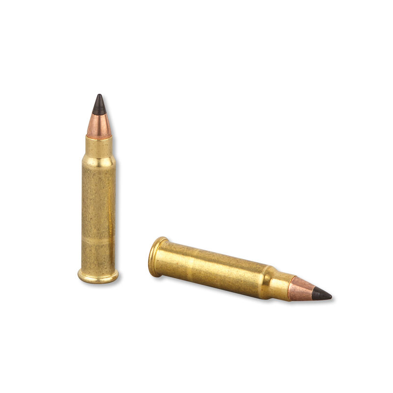 CCI V-MAX .17 HMR Ammunition 2,000 Rounds Polymer 17 Grains 2,550 Feet Per Second