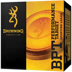 "Browning BPT 12 Gauge #8 Lead Shot 2.75"" 1145 fps 250rds"