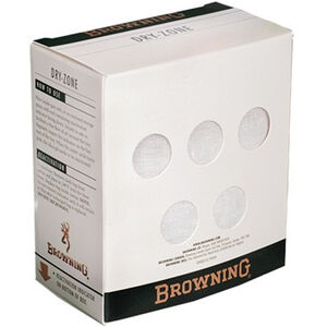 Browning Safes Dry Zone Desiccant Box 500 Grams