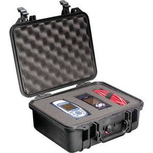 Pelican Protector Small Case Polymer Black 1400-000-110