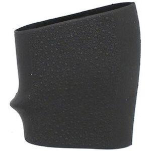 Hogue Handall Jr Universal Grip Sleeve Small Rubber Black 18000