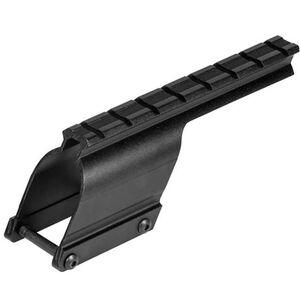 B-Square Shotgun Saddle Mount Remington 870 Express 20 Gauge Saddle Mount Black