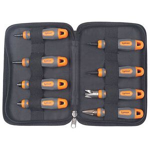 Lyman Universal Case Prep Accessory Tool Set 7810212