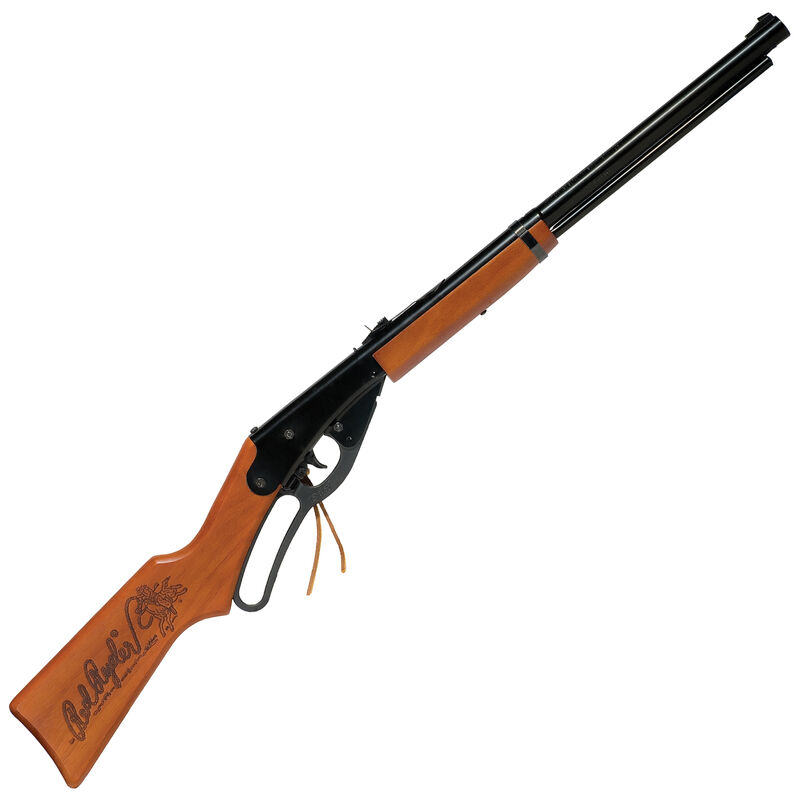 Daisy Red Ryder Model 1938 .177 Caliber BB Gun Wood/Steel