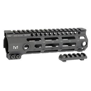 """Midwest Industries AR-15 G3 M-Series M-Lok Handguard 9.25"""" Aluminum Black MI-G3M9"""