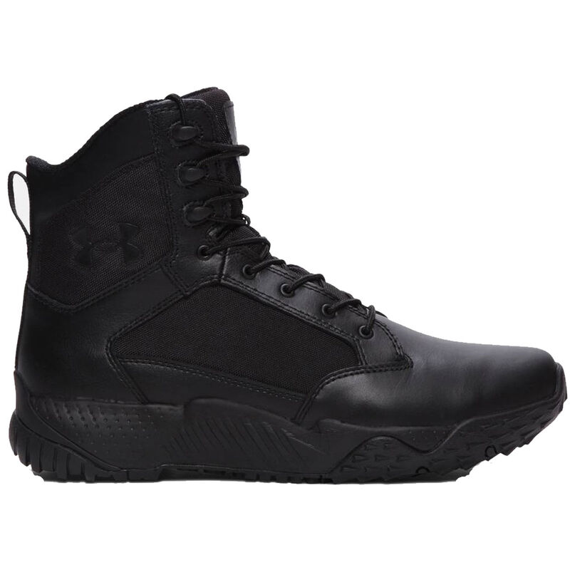 Under Armour Stellar 2E Wide Tactical Boot 13 Black