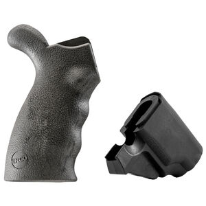 Ergo Grip Remington 870 20 Gauge AR Style Stock Adapter with Pistol Grip Kit Matte Black Finish