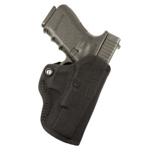 DeSantis Mini-Scabbard Holster Fits SIG P238/Springfield 911 Right Hand Nylon Black
