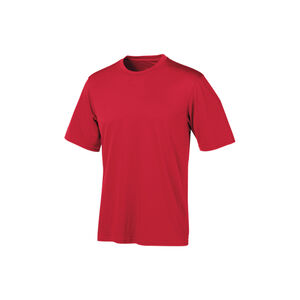 Champion Tactical TAC22 Double Dry Men's Tee Shirt Large Scarlet