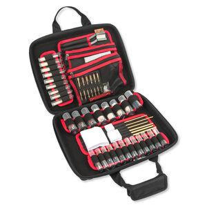 DAC Winchester 68-Piece Universal Gun Cleaning Kit, EVA Foam Case