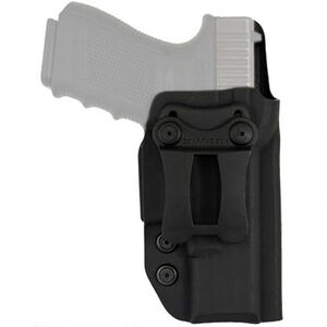 Comp-Tac Infidel Max Holster S&W M&P Shield 9mm/.40 IWB Right Handed Kydex Black
