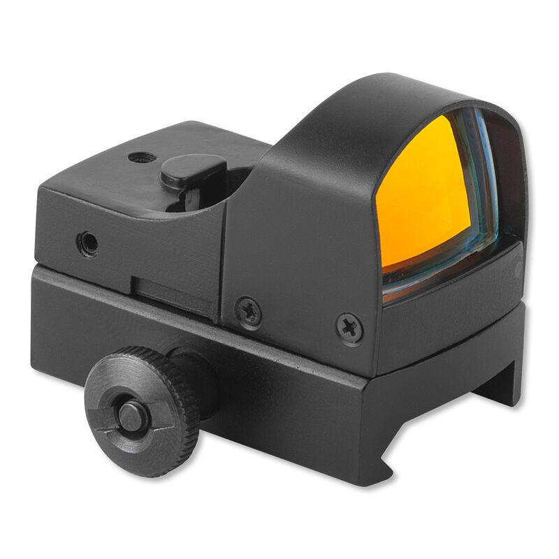 DMA Holographic Mini Red Dot Sight 2 MOA Dot Matte Black XTS-HD-17