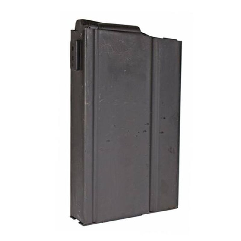 ProMag Springfield M1A/M14 Magazine .308 Winchester 20 Rounds Steel Blued M1A-A1