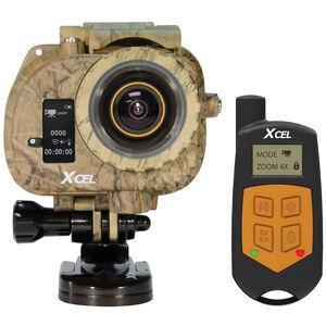 12 MP, HD Action Cam, 4x Zoom, Camo, SE