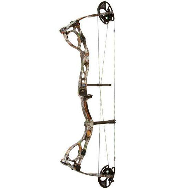 Martin Archery Silencer Pro Compound Bow 70 lbs Fury XT Single Cam Left  Hand M-16CW927LH
