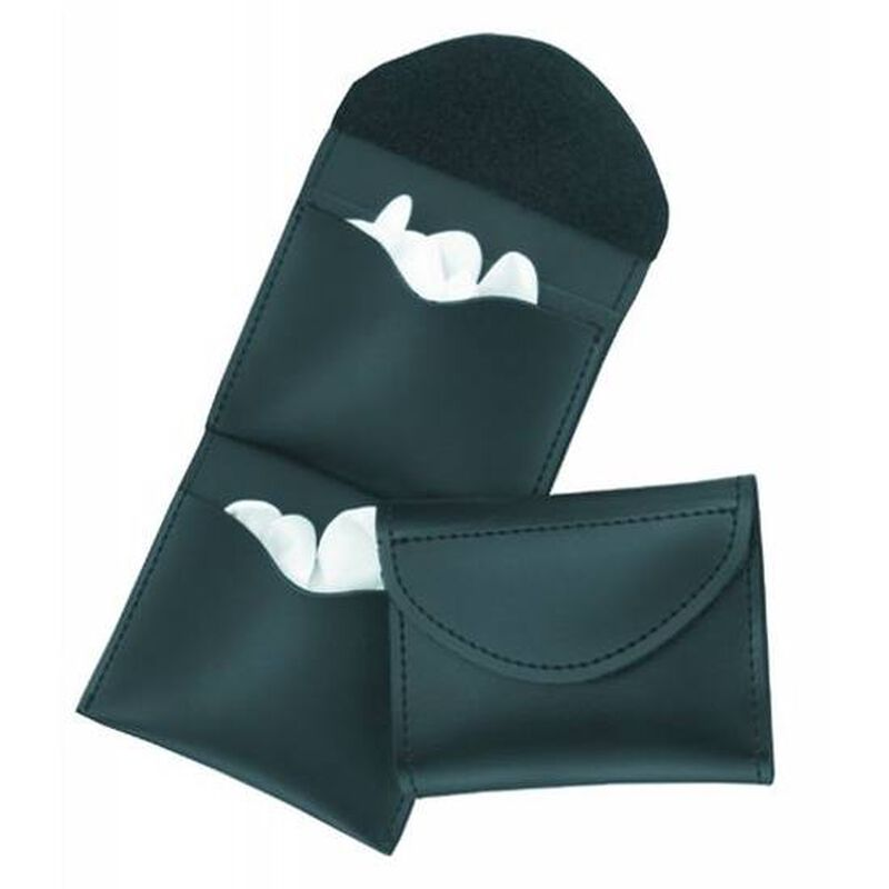 GOULD AND GOODRICH -TWO POCKET GLOVE CASE