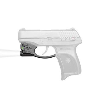 Viridian Reactor TL Gen 2 Tactical Light for Ruger LC9/380 featuring ECR and Radiance Includes Ambidextrous IWB Holster
