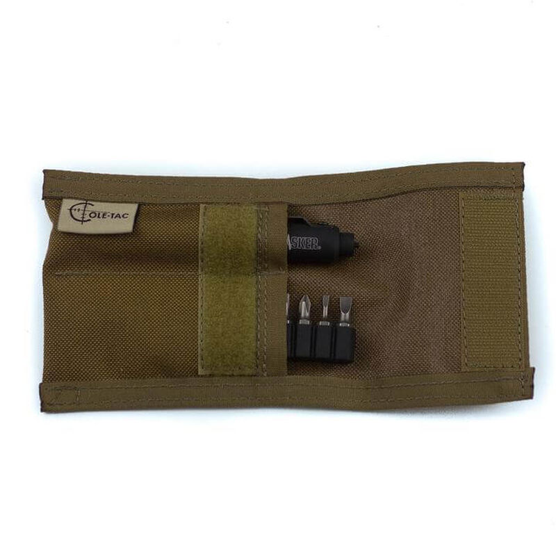 Cole-TAC Twist Tool Pouch