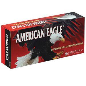 Federal American Eagle .338 Lapua Magnum Ammunition 20 Rounds JSP 250 Grains AE338L