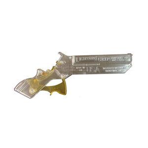 "McFadden Lightnin"" Grip Loader .22 Long Rifle Polymer Amber LIGHTNIN"